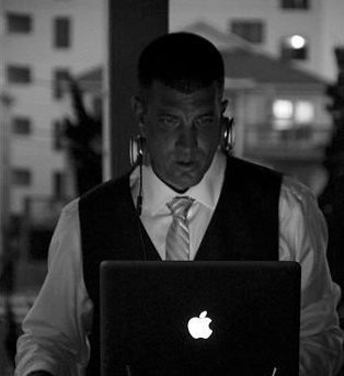 Brian Hood DJ Wedding Services